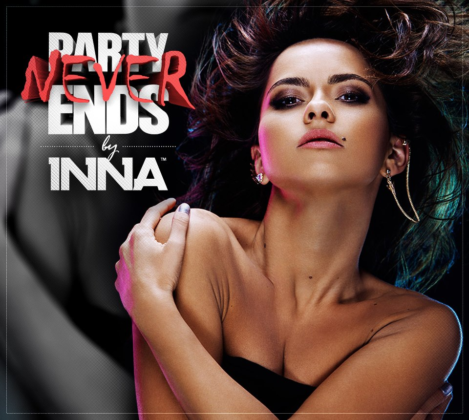 INNA - Party Never Ends (Official Album Edit)