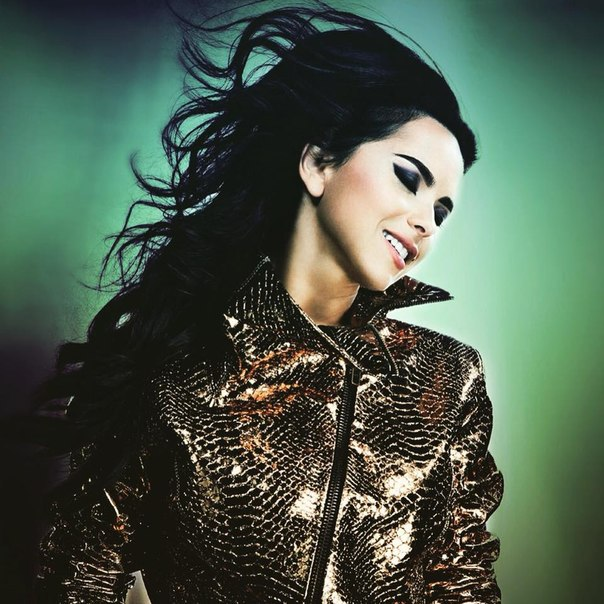 INNA - Party Never Ends (Official Version) (Official Album Edit)