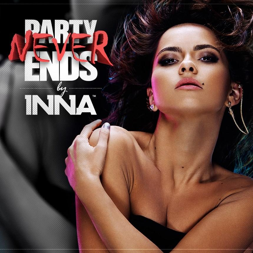 INNA - We Like To Party (Official Album Edit)