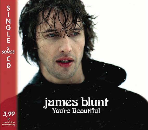 James Blunt - You're Beatiful