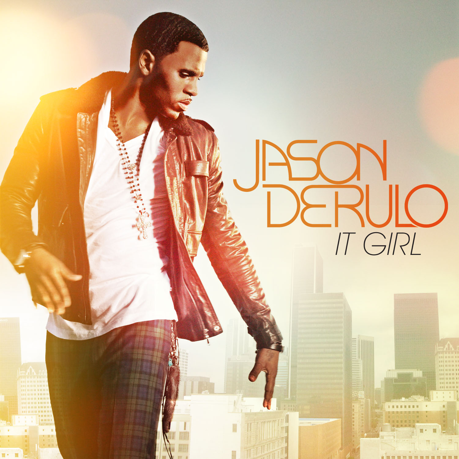 Jason Derulo - It Girl