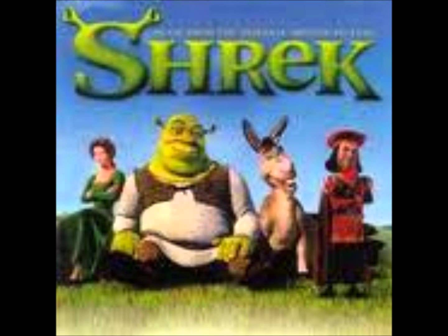 Jason Wade - You Belong To Me (Shrek OST)