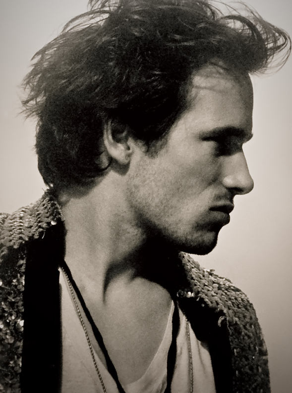 Jeff Buckley - Everybody Here (OST