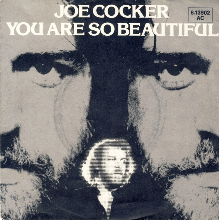 Joe Cocer - You Are So Beautiful