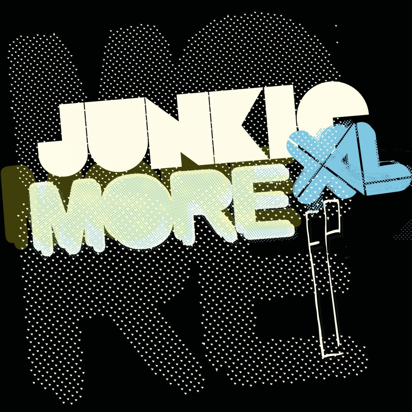Junkie XL feat. Lauren Rocket - More (Junk O Rock Remix) (приложение freelast radio)