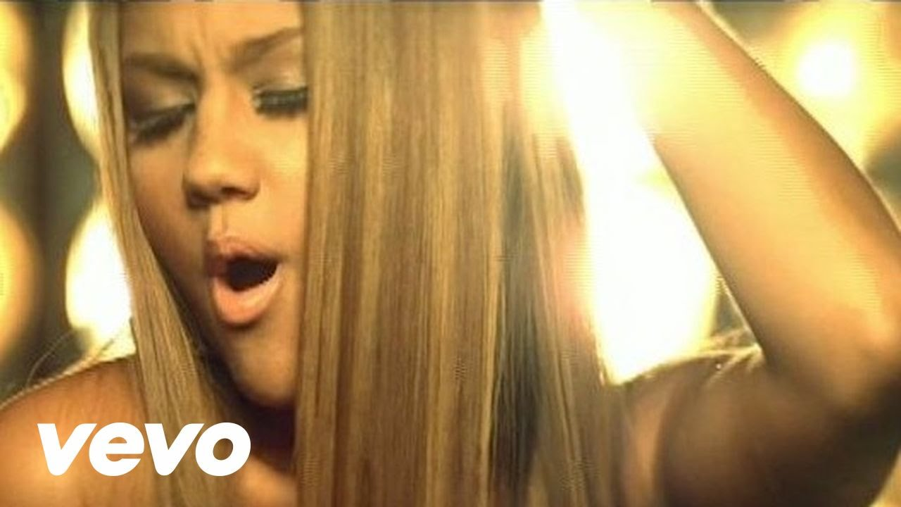 Kat Deluna feat. Busta Rhymes - Run the show