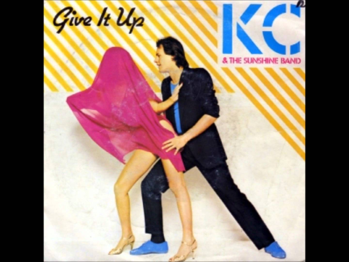 KC & The Sunshine Band - Baby Give It Up [ТБ плеер]