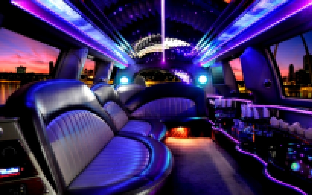 A unique prom limo is a great method to get around on prom evening.  -