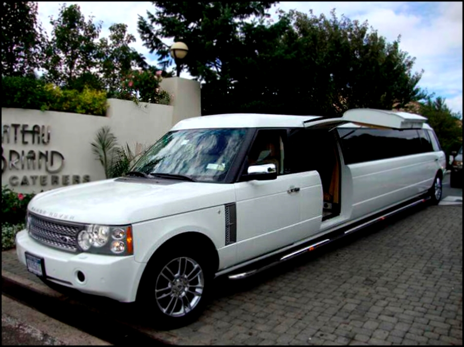 Limos for Weddings NY, New York Wedding Limousine and Transportation.