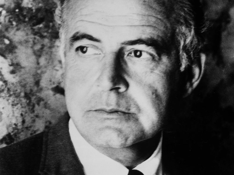 the successful career of samuel barber