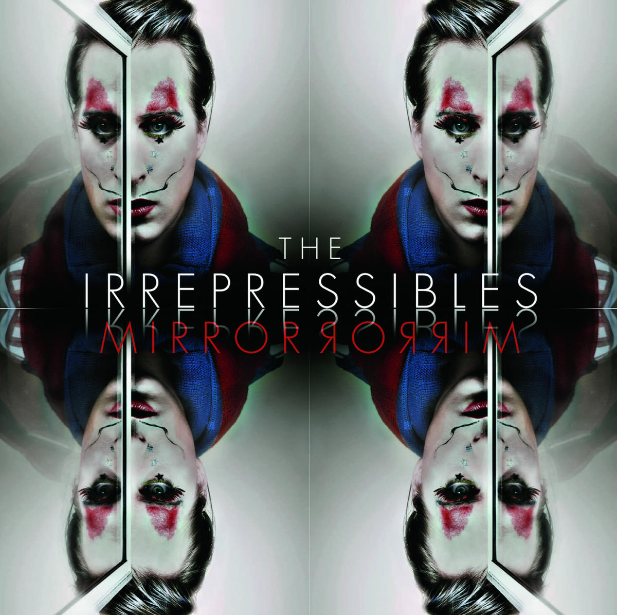 The Irrepressibles - In this shirt (OST