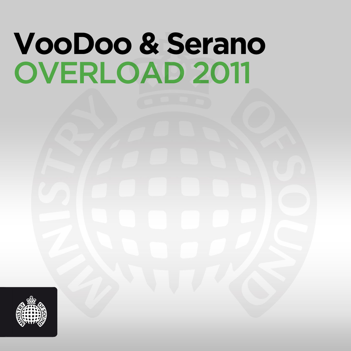 Voodoo & Serano vs  M&C - Overload (OFFBeat Remix) vs Do You Want It Right Now  (eSQUIRE Bootleg)